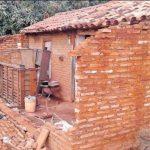Unwetter verursacht Schäden in Paraguarí und dem Chaco