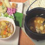 Die Ursprünge der paraguayischen Gastronomie