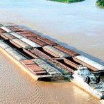 Uruguay will die paraguayische Schifffahrt einschränken