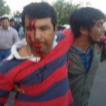 Bürgerkriegsähnliche Zustände in Villarrica