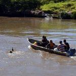 Deutschstämmiger verschwindet in den Fluten vom Ypané