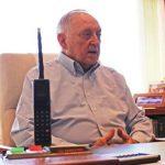 Die Geschichte hinter dem ersten Handy in Paraguay