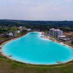 Aqua Village mit neuer Infrastruktur