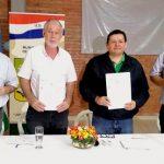 Formalisierung vom städtischen Kataster im zentralen Chaco
