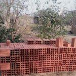 Sozialer Wohnungsbau im Chaco einfach eingestellt