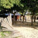 Eigentum der katholischen Kirche im Chaco besetzt