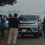 Falsche Polizisten erbeuten 80 Millionen Guaranies