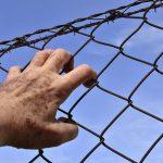 Einer der meist gesuchten Verbrecher hinter Gittern