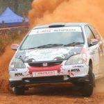 44. Transchaco Rallye in den Startlöchern