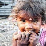 10,7% der Bevölkerung leidet an Hunger