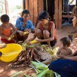 Drogen im Chaco: Besorgniserregende Situation