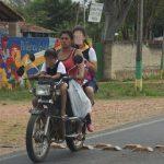 100 Kinder verunglücken pro Monat auf dem Motorrad
