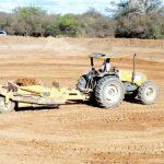 Loma Plata formalisiert die Abfallentsorgung