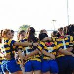 Rugby-Frauen schlagen Studentin krankenhausreif