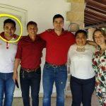 Monatliche Unterstützung nur für die, die Santiago Peña unterstützten