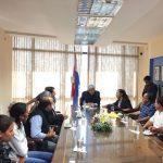 Lugo vermittelt bei Missbrauch von Agrochemikalien