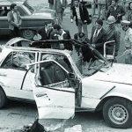 Heute vor 37 Jahren: Das Somoza Attentat