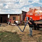 Trinkwasser für den Chaco