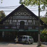 Überfall mit Geiselnahme in deutschem Restaurant
