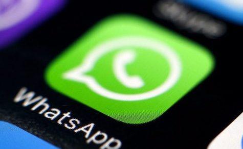 Neue Betrugsmasche bei WhatsApp