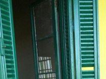 Einbruch in ehemaliges Stroessner Wohnhaus in deutscher Kolonie