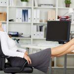 Gesund am Arbeitsplatz