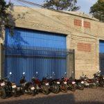 Schwarzgeld von über drei Milliarden Guaranies im Abasto Markt im Umlauf