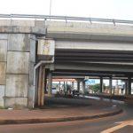 """Eine Brücke """"gibt nach"""""""