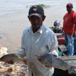 Ein Paradies für Angler und Erholungssuchende