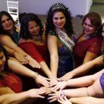 Übergewichtige Models aus Paraguay finden weltweit Beachtung