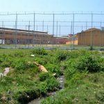 Drei Haftanstalten in der Kritik