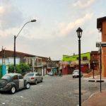 Das erste Stadtviertel ohne Freileitungen