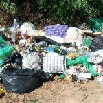 Bürgermeister im Chaco setzt Belohnung auf Müllsünder aus