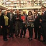Bibliothek in München nach Roa Bastos benannt