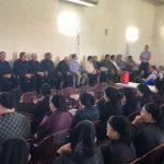 Diplomatischer Beistand für Mennoniten aus Mexiko