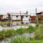Drei wichtige Dinge in Paraguay: Wasser, Telefon und Strom