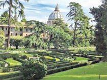 Ein Stück von Paraguay im Vatikan