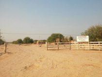 Chaco: Lebensgefährtin abgestochen