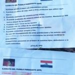 Mennoniten: EPP Opfer weil sie friedfertig leben