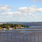 Paraguay, ein wirtschaftliches und fruchtbares Land