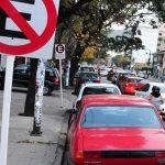 Offensive gegen Parksünder in Asunción