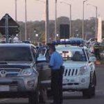 2 Polizisten auf 1000 Einwohner können die Sicherheit nicht garantieren