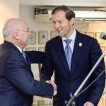 Wie Russland Paraguay unter die Arme greifen will