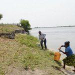 Kontaminiertes Trinkwasser trotz eines der größten Süßwasserreserven