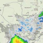 Unwetter drängen nach Paraguay