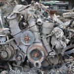 """""""Paraguay, das letzte Lager für Altmetall in Südamerika"""""""