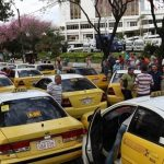 Taxifahrer haben Angst vor Uber