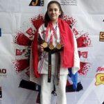 Paraguayerin qualifiziert sich für die WM 2018