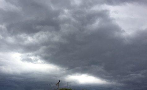 Neues Unwetter im Anmarsch: Gewitter und schwere Sturmböen vorhergesagt