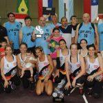Deutscher Klub gewinnt internationales Volleyballturnier